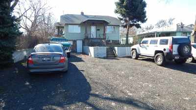 Lewiston Single Family Home For Sale: 1816 13th Ave.