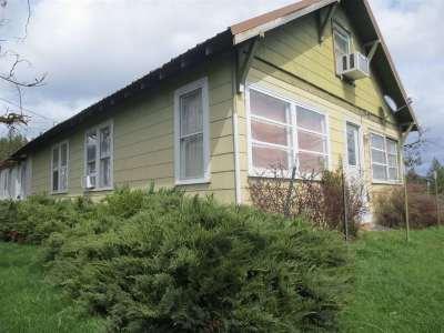 Orofino Single Family Home For Sale: 342 Sundar Lane