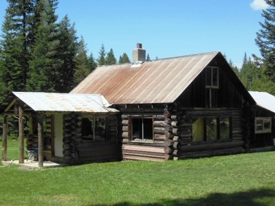 Orofino Single Family Home Active With Bump Clause: 307 Best Corner Road