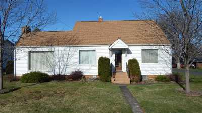 Single Family Home Pending Financing: 3422 6th St.