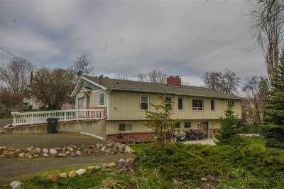 Grangeville Multi Family Home For Sale: 105 NW 3rd Street