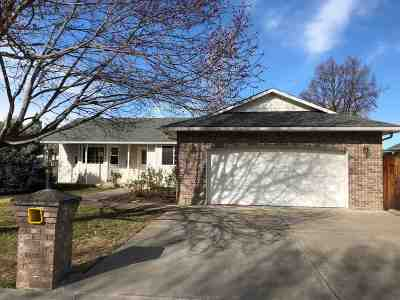 Lewiston ID Single Family Home For Sale: $229,500