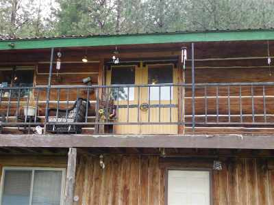 Orofino Single Family Home For Sale: 1901 Hollywood