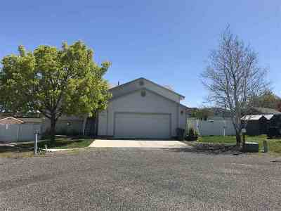 Single Family Home Sale Pending: 1627 4th Avenue