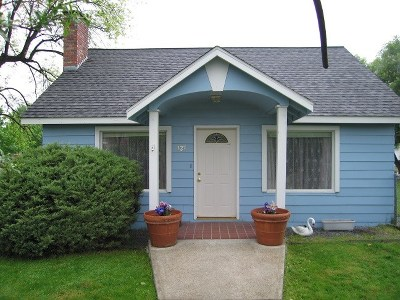 Grangeville Single Family Home For Sale: 327 W North Street