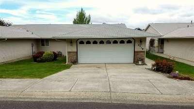 Lewiston ID Condo/Townhouse For Sale: $195,000