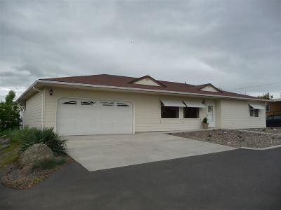 Clarkston WA Single Family Home For Sale: $239,000