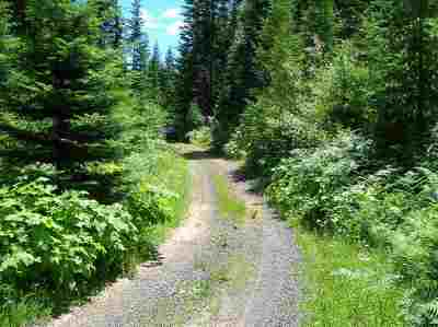 Orofino Residential Lots & Land For Sale: Cold Springs Lane