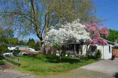 Single Family Home Pending Financing: 2007 15th Ave Avenue