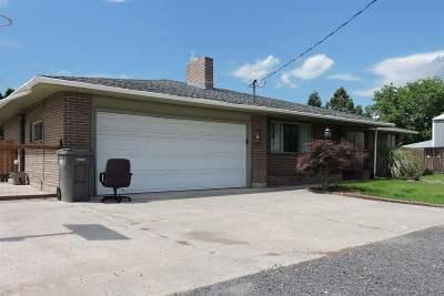 Clarkston WA Single Family Home For Sale: $264,900