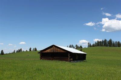 Orofino Residential Lots & Land For Sale: 555 Deer Cedar Rd