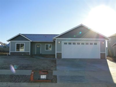 Lewiston ID Single Family Home For Sale: $229,900