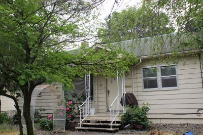 Lewiston ID Single Family Home For Sale: $165,000