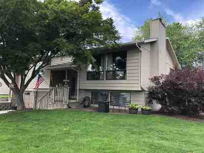 Single Family Home For Sale: 2850 24th Street
