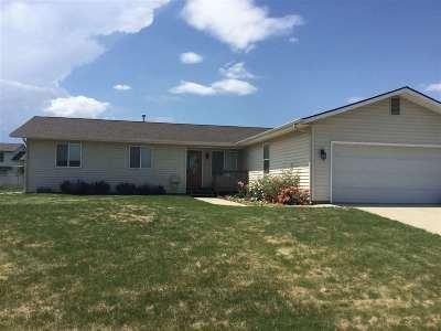 Clarkston WA Single Family Home For Sale: $265,000