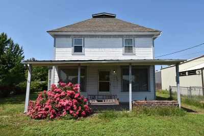 Single Family Home For Sale: 1126 McCarroll Street