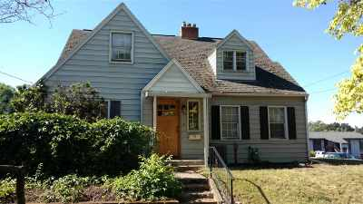 Lewiston Single Family Home For Sale: 302 3rd Ave