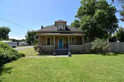 Clarkston WA Single Family Home For Sale: $172,900