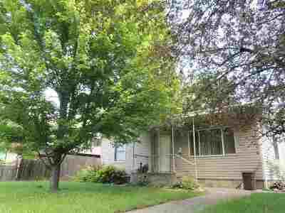 Orofino ID Single Family Home For Sale: $159,900