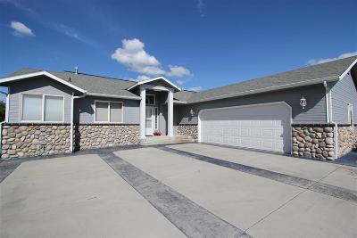 Clarkston WA Single Family Home For Sale: $274,500