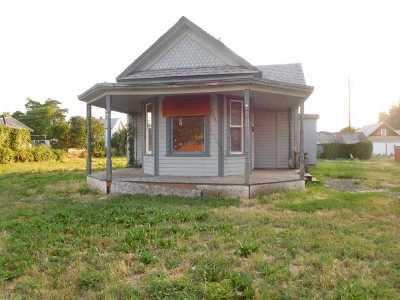 Lewiston, Clarkston Single Family Home For Sale: 426 10th Street