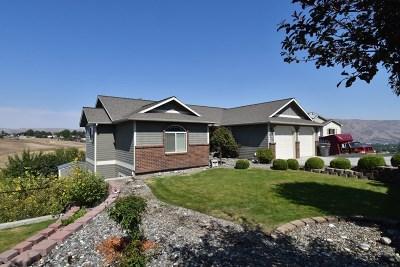 Lewiston, Clarkston Single Family Home For Sale: 2332 Ridgeview Drive
