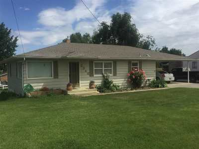 Single Family Home For Sale: 2346 6th Avenue
