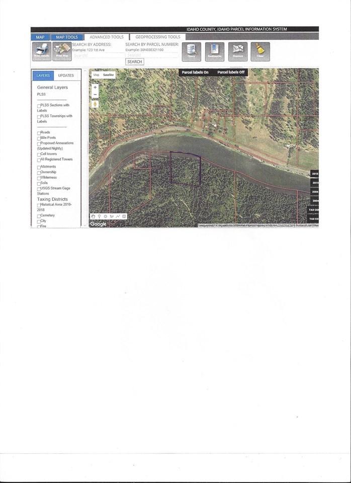 Middle Fork Kooskia Id Mls 134968 Assist2sell Savings
