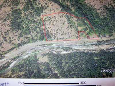 Residential Lots & Land For Sale: Mile 178 Highway 95 Highway