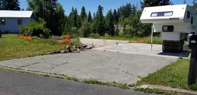 Peck, Pierce, Weippe Residential Lots & Land For Sale: 312 Ponderosa Ct.