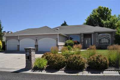 Lewiston ID Single Family Home For Sale: $329,000