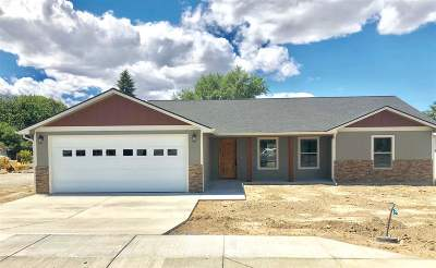 Lewiston ID Single Family Home Active With Bump Clause: $279,000
