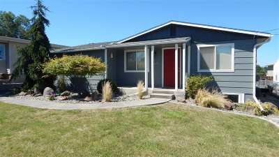 Lewiston ID Single Family Home For Sale: $219,900