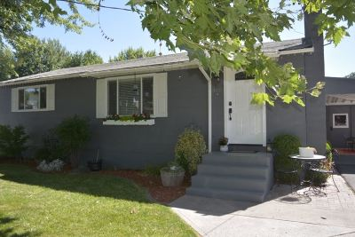 Lewiston ID Single Family Home For Sale: $249,000