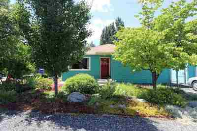 Lewiston Single Family Home For Sale: 3222 8th Street