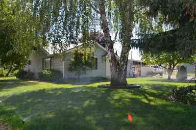 Clarkston WA Single Family Home For Sale: $184,750