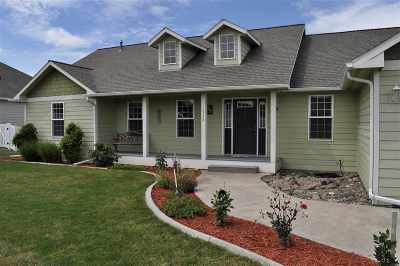Lewiston ID Single Family Home For Sale: $339,900