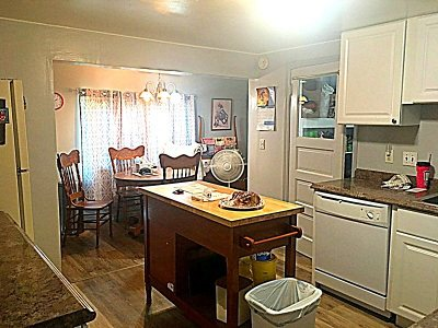 Lewiston Single Family Home For Sale: 321 11th Street