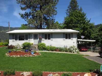 Orofino Single Family Home For Sale: 12779 Hartford Avenue