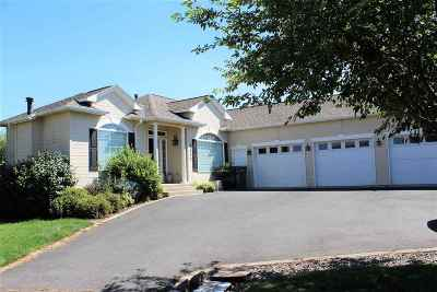 Single Family Home For Sale: 2125 Quailridge Ct