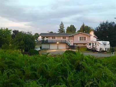 Single Family Home For Sale: 1001 S Idaho Avenue