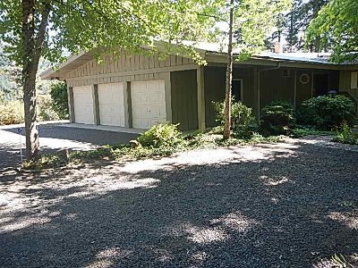 Orofino Single Family Home For Sale: 4921 Grangemont Road