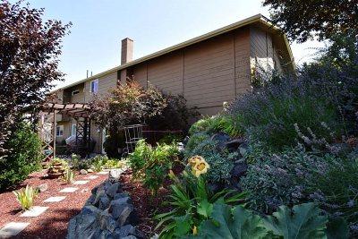Lewiston, Clarkston Single Family Home For Sale: 2629 Laurel Drive