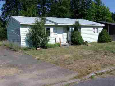 Pierce Single Family Home For Sale: 422 Cedar