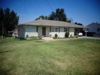 Lewiston, Clarkston Single Family Home For Sale: 2346 6th Ave
