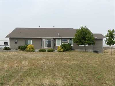 Grangeville Single Family Home For Sale: 30 Tort Court