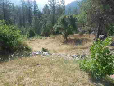 Orofino Residential Lots & Land For Sale: 165 Highland Court