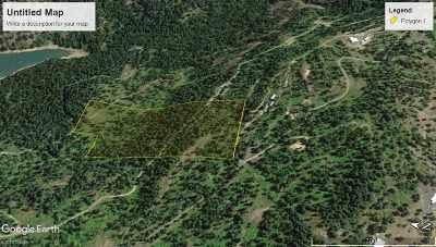 Orofino Residential Lots & Land For Sale: Moose Ridge Drive