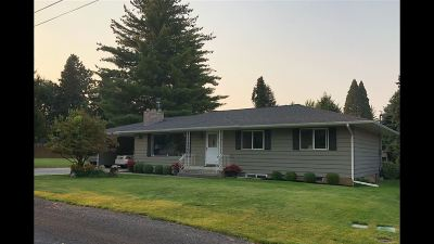 Lewiston ID Single Family Home For Sale: $254,000