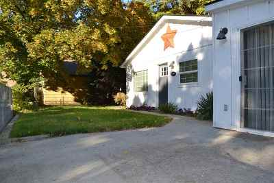 Riggins Single Family Home For Sale: 1201 S Main Street